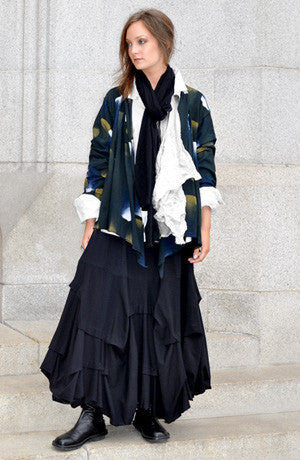 Shown w/ Novel Shirt, Tokyo Scarf, and Manifold Skirt