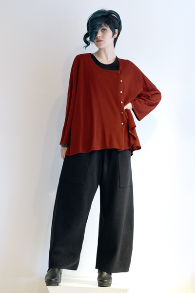 Shown w/ Vine Top and Mali Pant