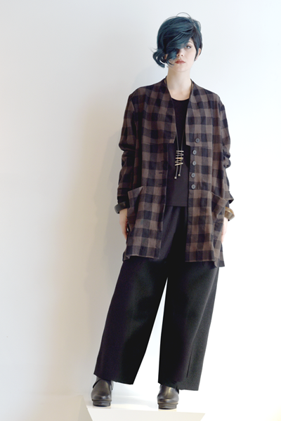 Shown w/ Beatrix Jacket and Mali Pant
