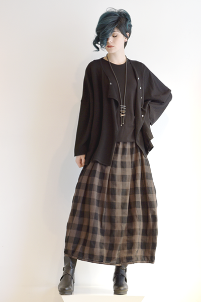 Shown w/ Betsy Cardigan and Adrienne Skirt