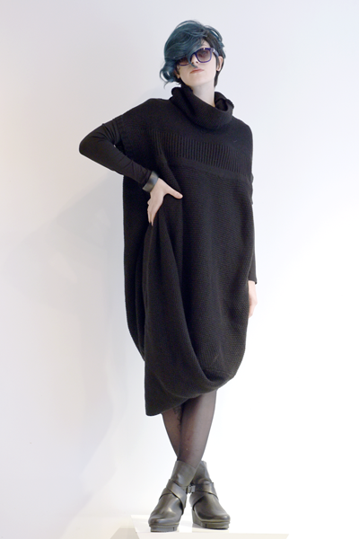Shown w/ Sweater Dress