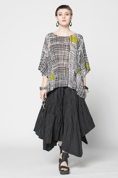 Shown w/ Moka Skirt