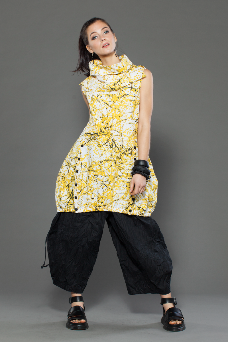 N/S Global Top in Forsythia Carnaby