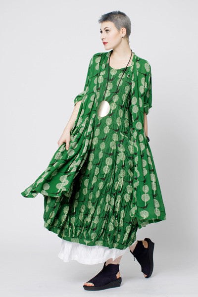 N/S Fab Dress in Tori Carnaby