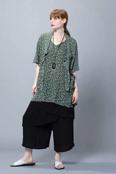 Shown w/ Izumi Top and Layer Pant