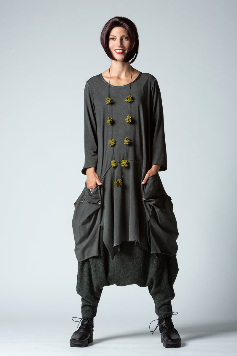 Shown w/ Luukaa Jasmine Tunic