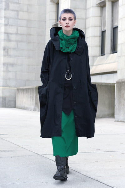 Shown w/ Vino, Escape Skirt, and Phoenix Coat