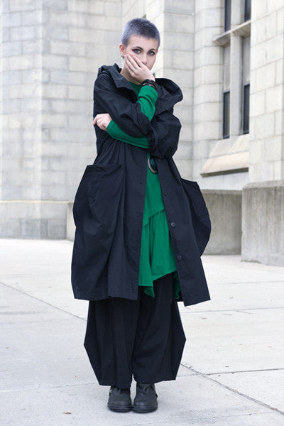 Shown w/ Cascade Pant and Phoenix Coat