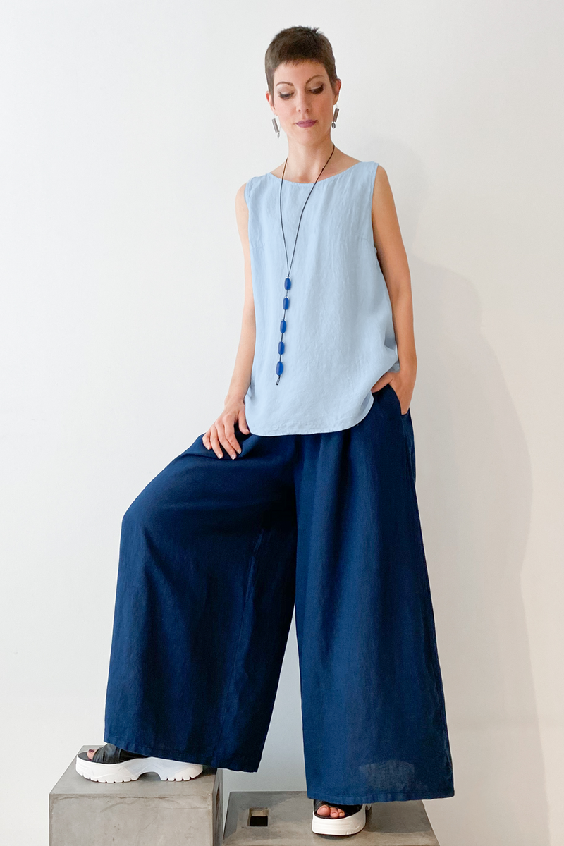 Shown w/ Wide Pant