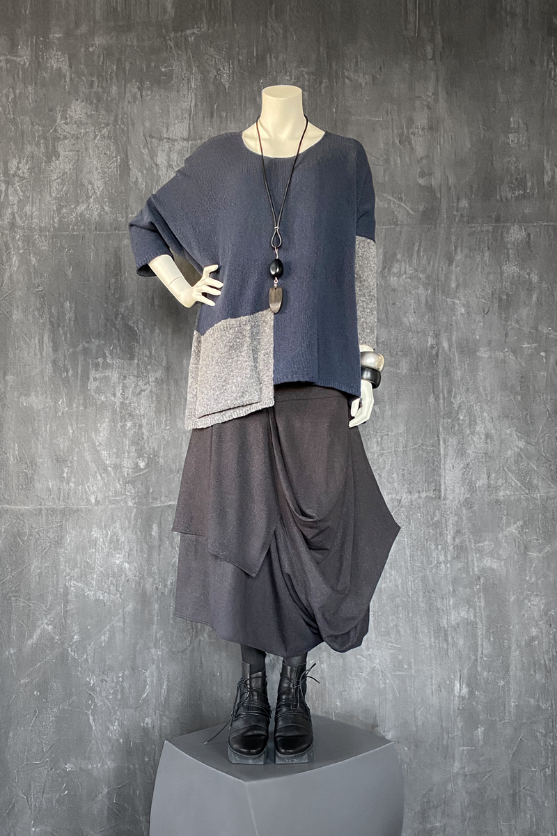 Shown w/ Layer Skirt