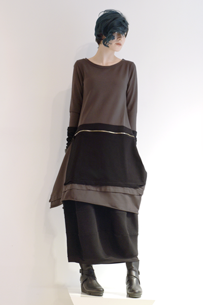 Shown w/ Pepina Skirt