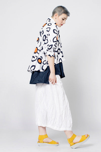 Shown w/ Kura Top and Fab Skirt
