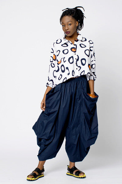 Shown w/ Seville Pant