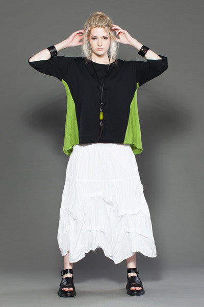 Shown w/ Manifold Skirt