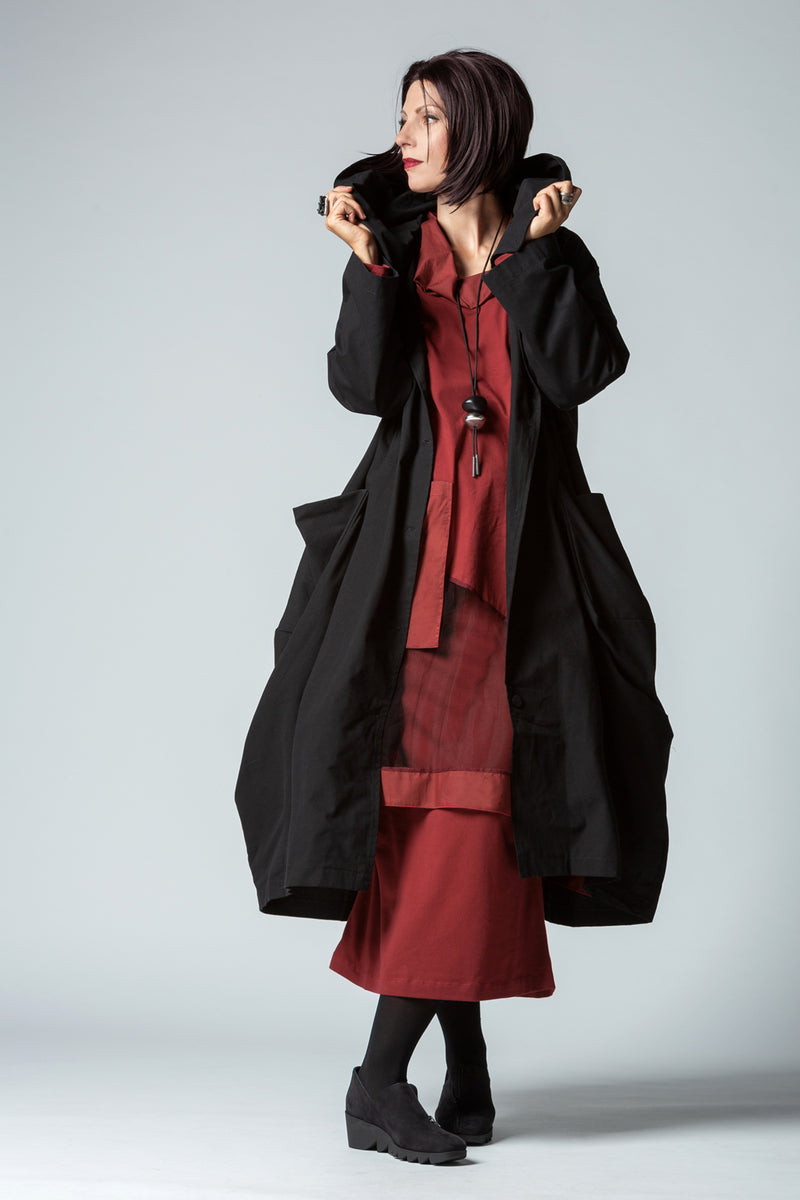 Shown w/ Escape Skirt and Phoenix Coat