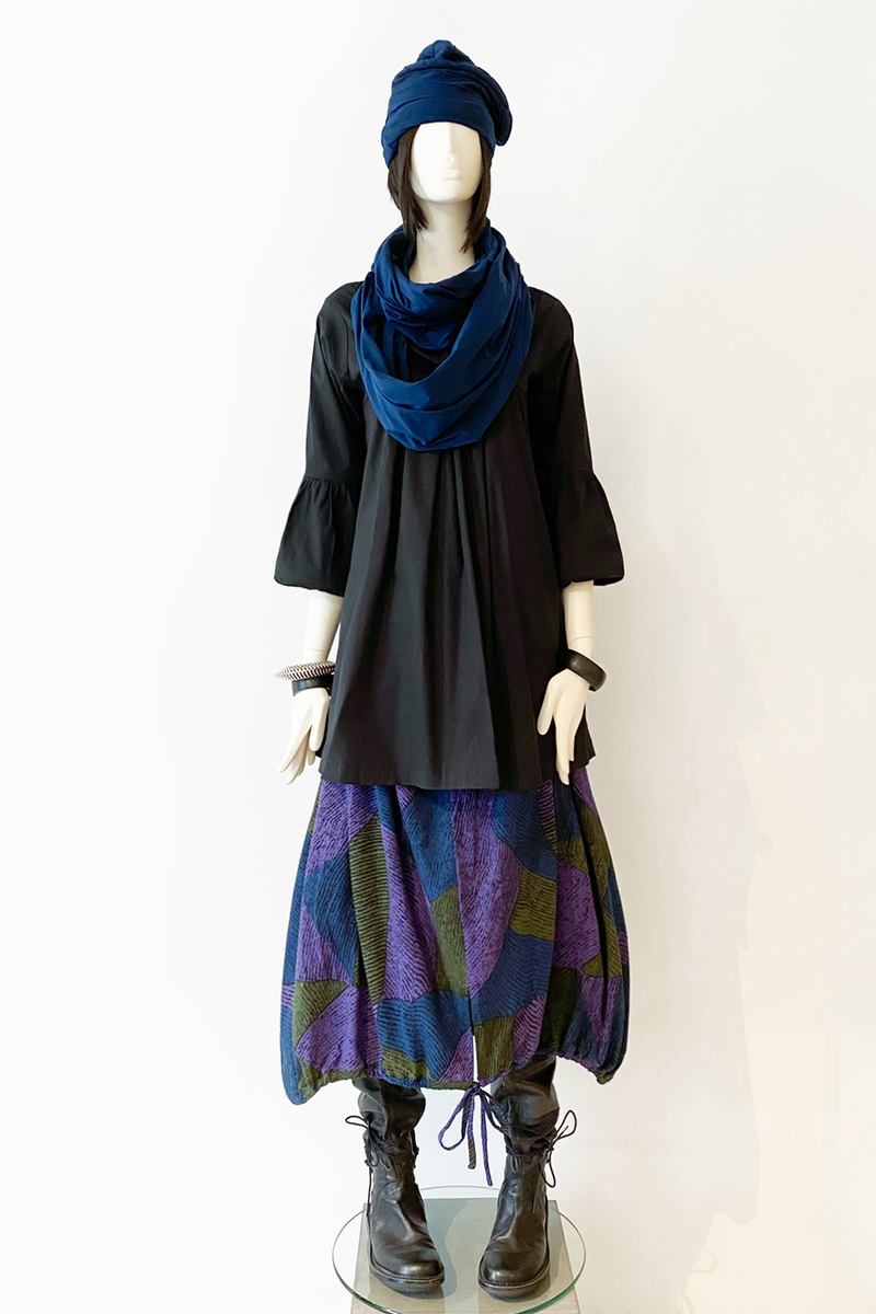 Shown w/ Lucie Top, Ravello Skirt and Circle Scarf