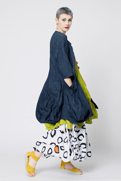Shown w/ Manifold Skirt and Horizon Jacket