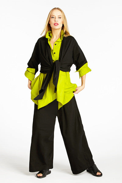 Shown w/ Getaway Jacket and Palazzo Pant