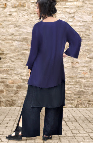 Shown from the back w/ Nagano Pant