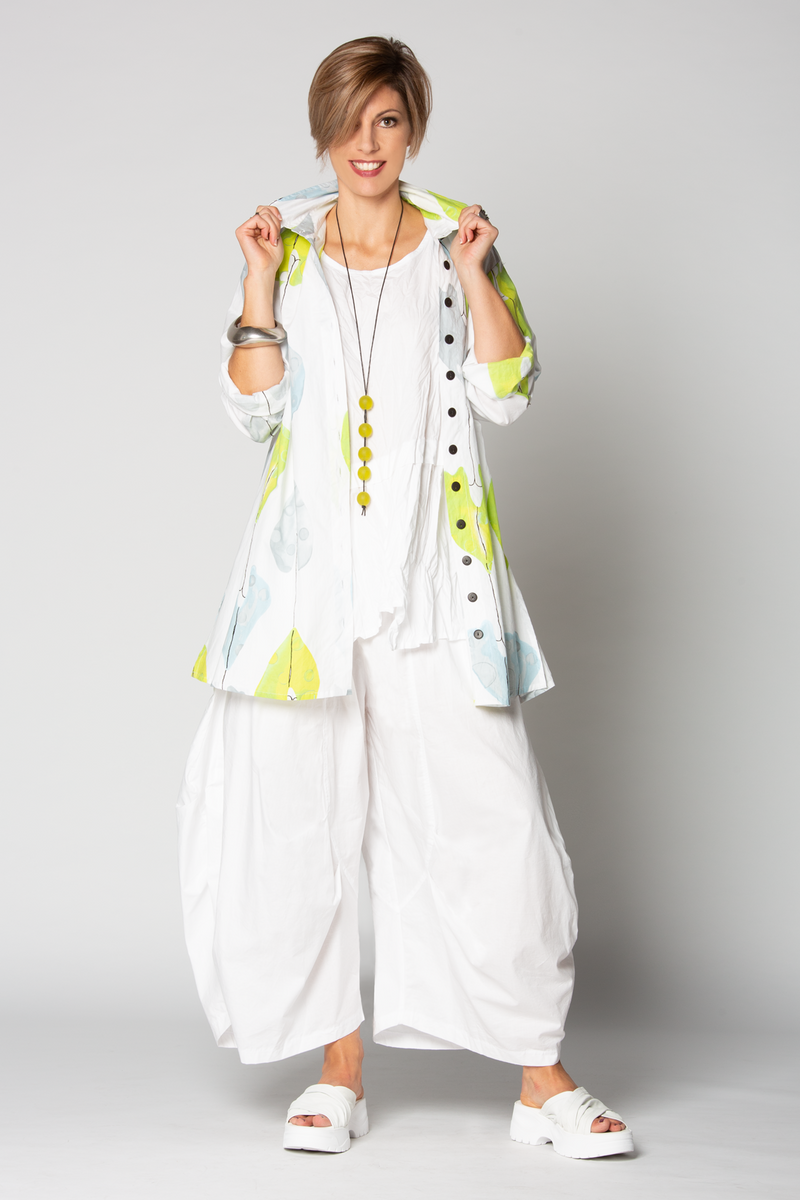 Shown w/ Action Top and Boho Pant