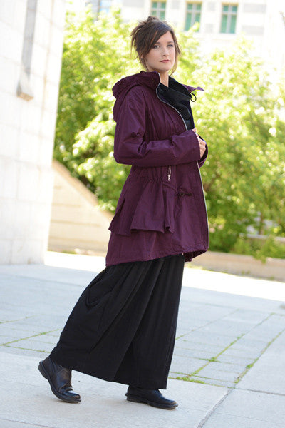 Shown w/ L/S Action Top and Meteor Pant