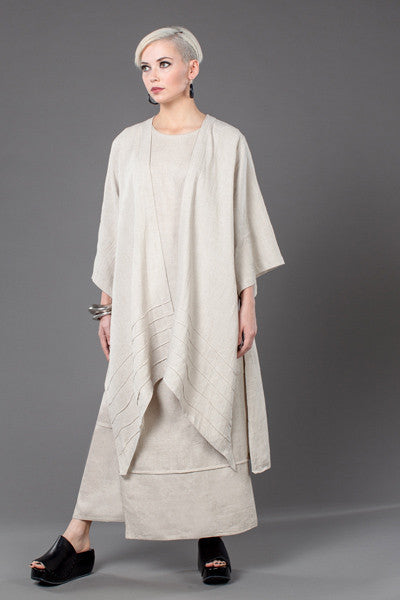 Shown w/ Y-Tank and Stitch Long Kimono