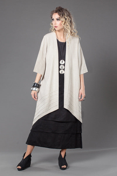 Shown w/ Layer Dress