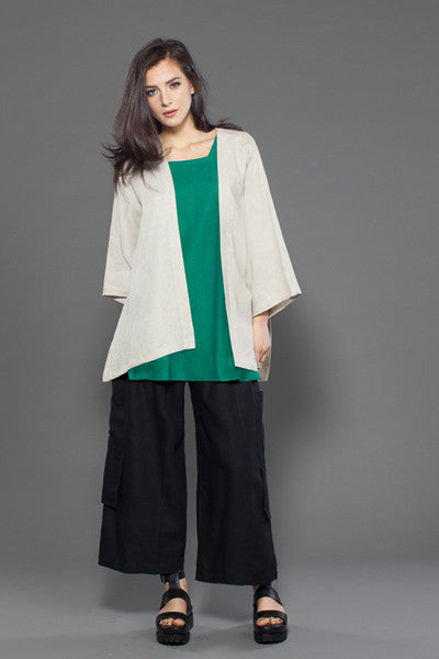 Shown w/ N/S Peking Top and H.P Pant