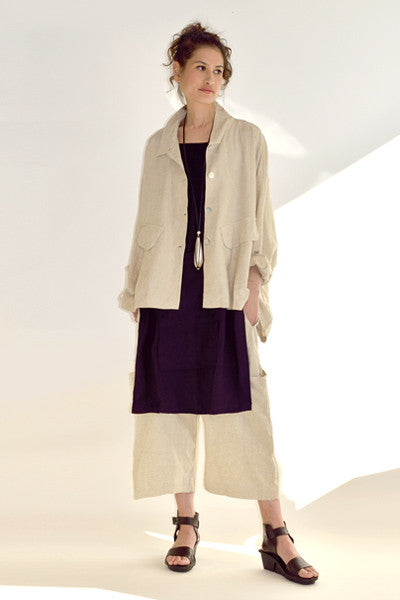 Shown w/ H.P. Tunic and Side Pocket Pant