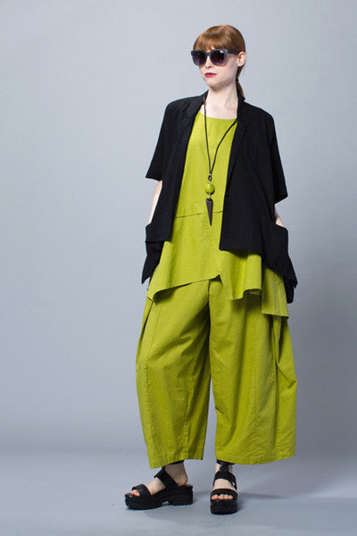 Shown w/ Action Top and Euro Pant