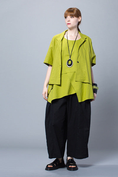 Shown w/ Minimalist Jacket and Euro Pant