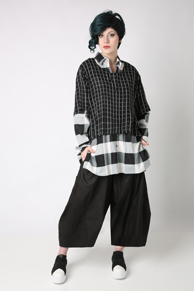 Shown w/ Sydney Top and Albany Pant