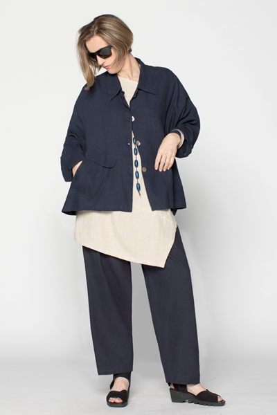 Shown w/ Nagano Tunic and Everyday Pant