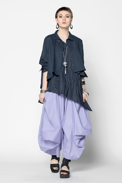 Shown w/ Kura Top and Seville Pant