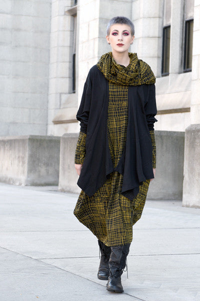 Shown w/ Adagio Jacket and Tokyo Scarf