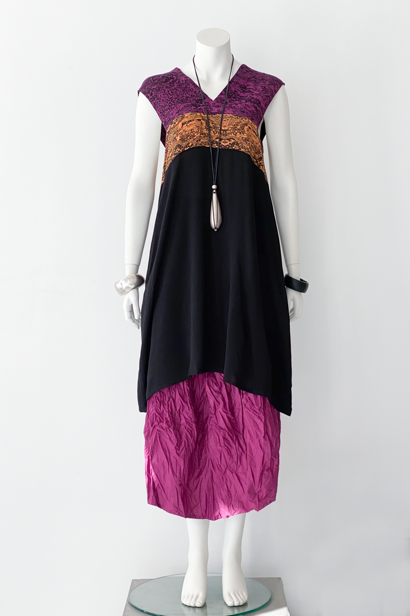 Shown w/ Uppsala Skirt