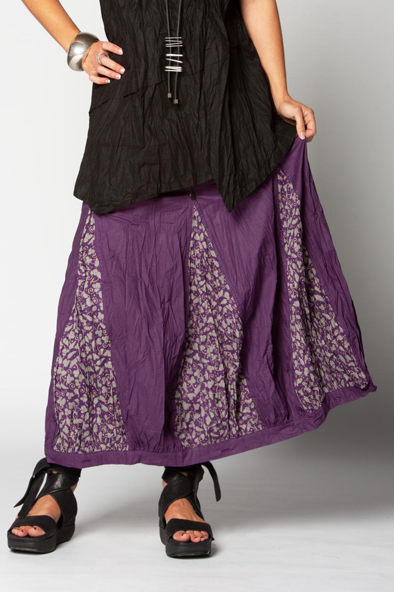 Fab Skirt in Carnaby ONAKA