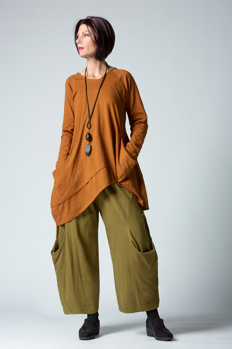 Shown w/ L/S Meteor Tunic