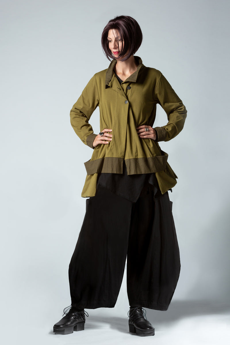 Shown w/ Albany Pant