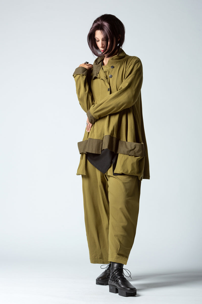 Shown w/ Vino Top and Meteor Pant