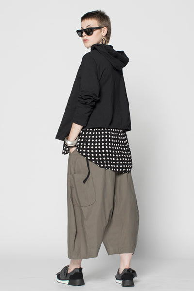 Shown w/ Hood Top and Albany Pant