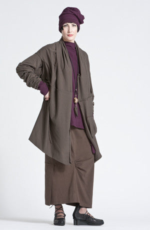 Shown w/ Focus Top, Escape Skirt and Forever Jacket