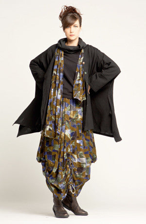 Shown w/ Alpen Top, Square Jacket, and Amazing Skirt