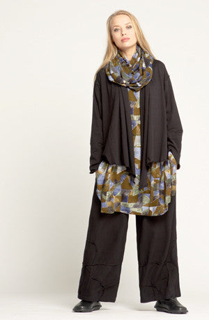 Shown w/ Seattle Tunic, Palazzo Pant, and Getaway Jacket