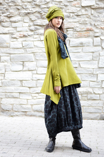 Shown w/ Focus Top and Fab Skirt