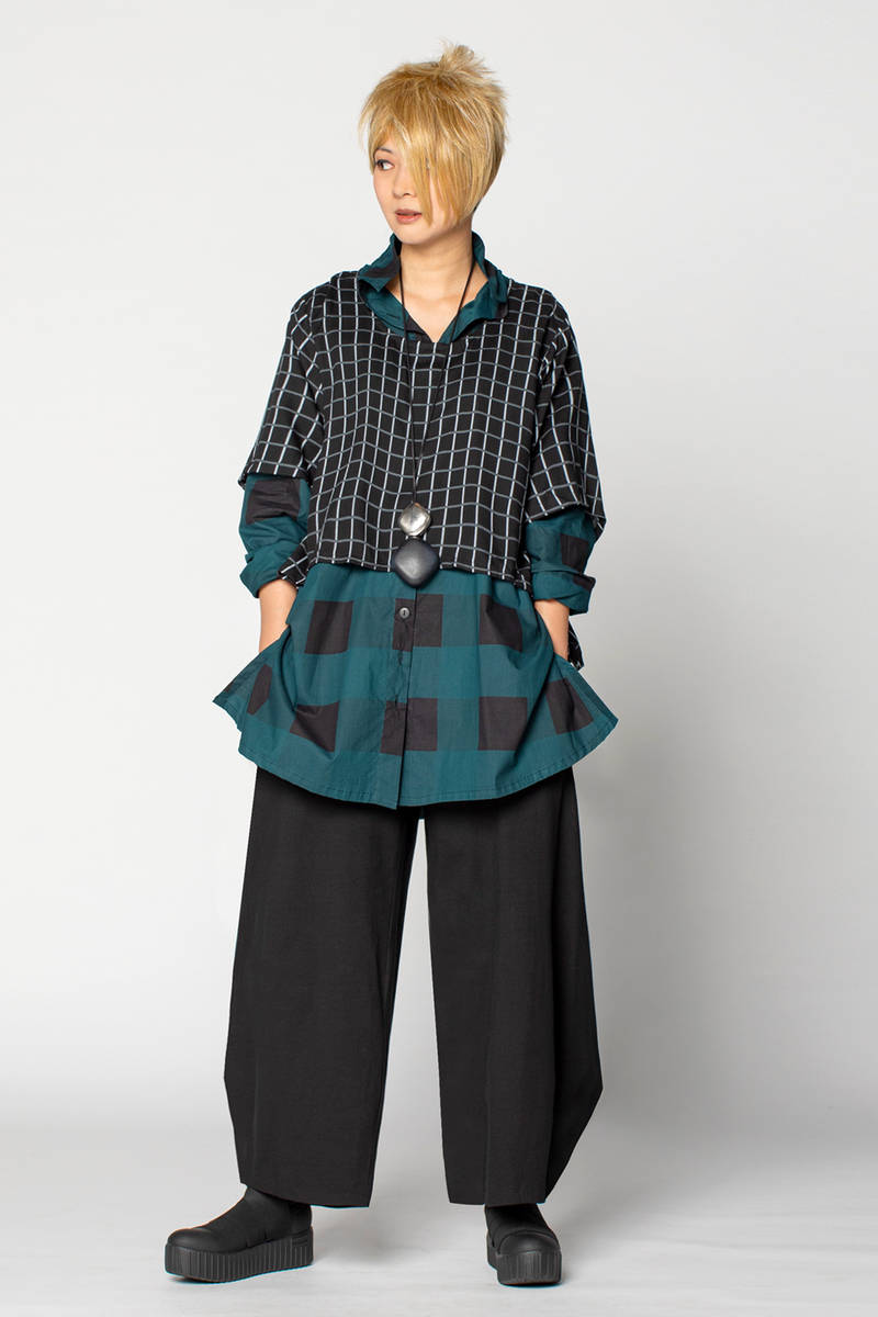 Shown w/ Dublin Shirt and Cascade Pant