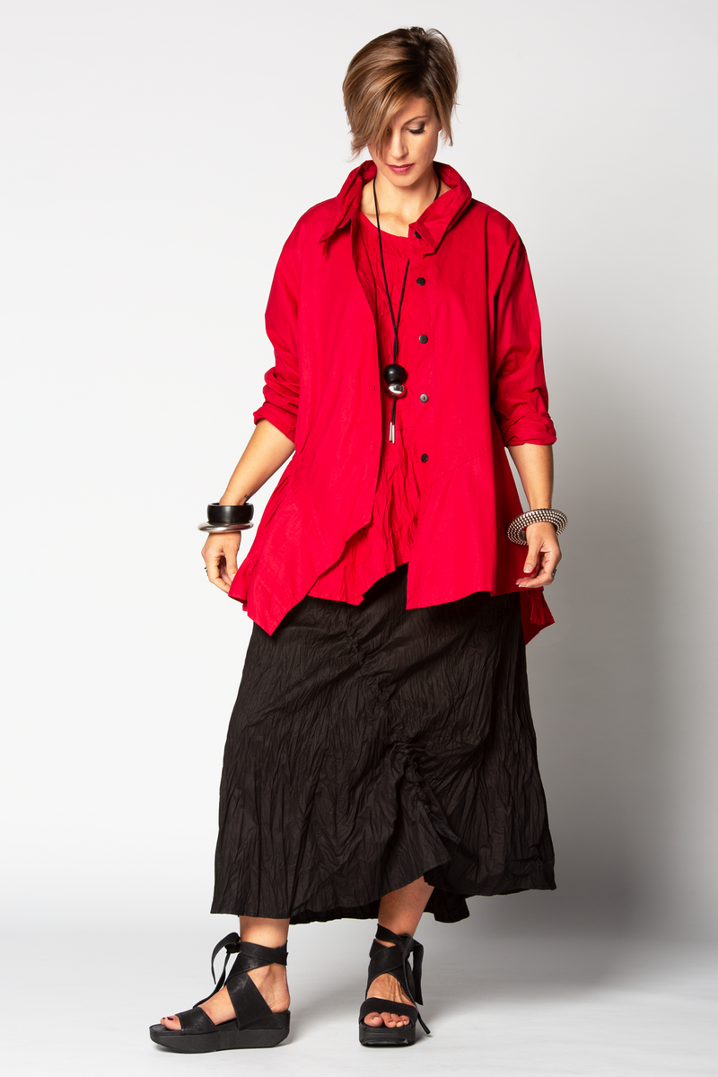 Shown w/ Action Top and Shiraz Skirt