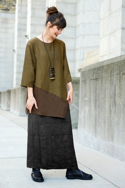 Shown w/ Nagano Tunic