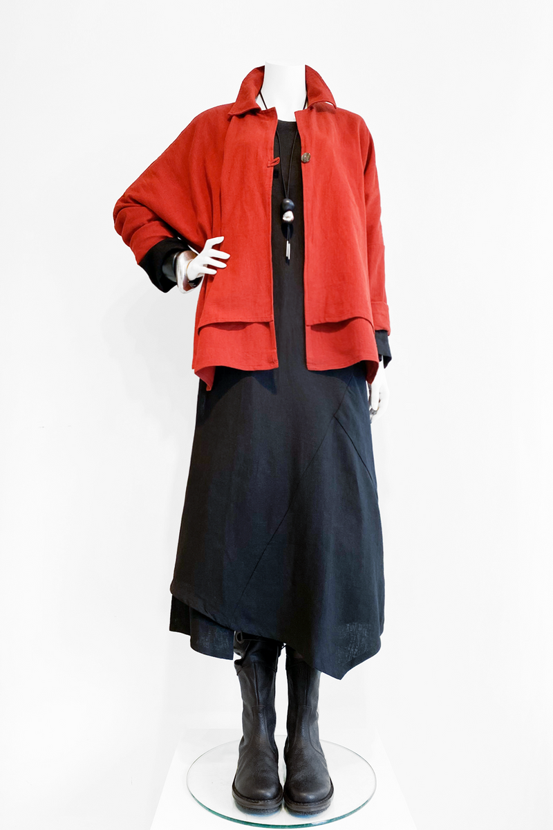 Shown w/ Layer Jacket