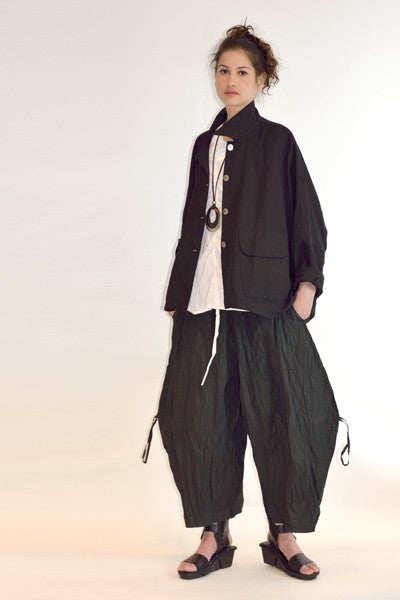 Shown w/ Michiko Top and Balloon Pant